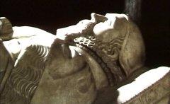 George Abbot's Tomb