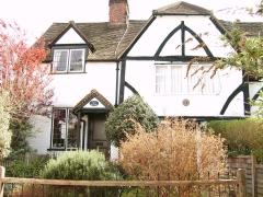Holy Trinity Cottage